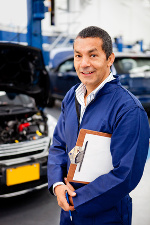voluntary liquidation of car mechanics